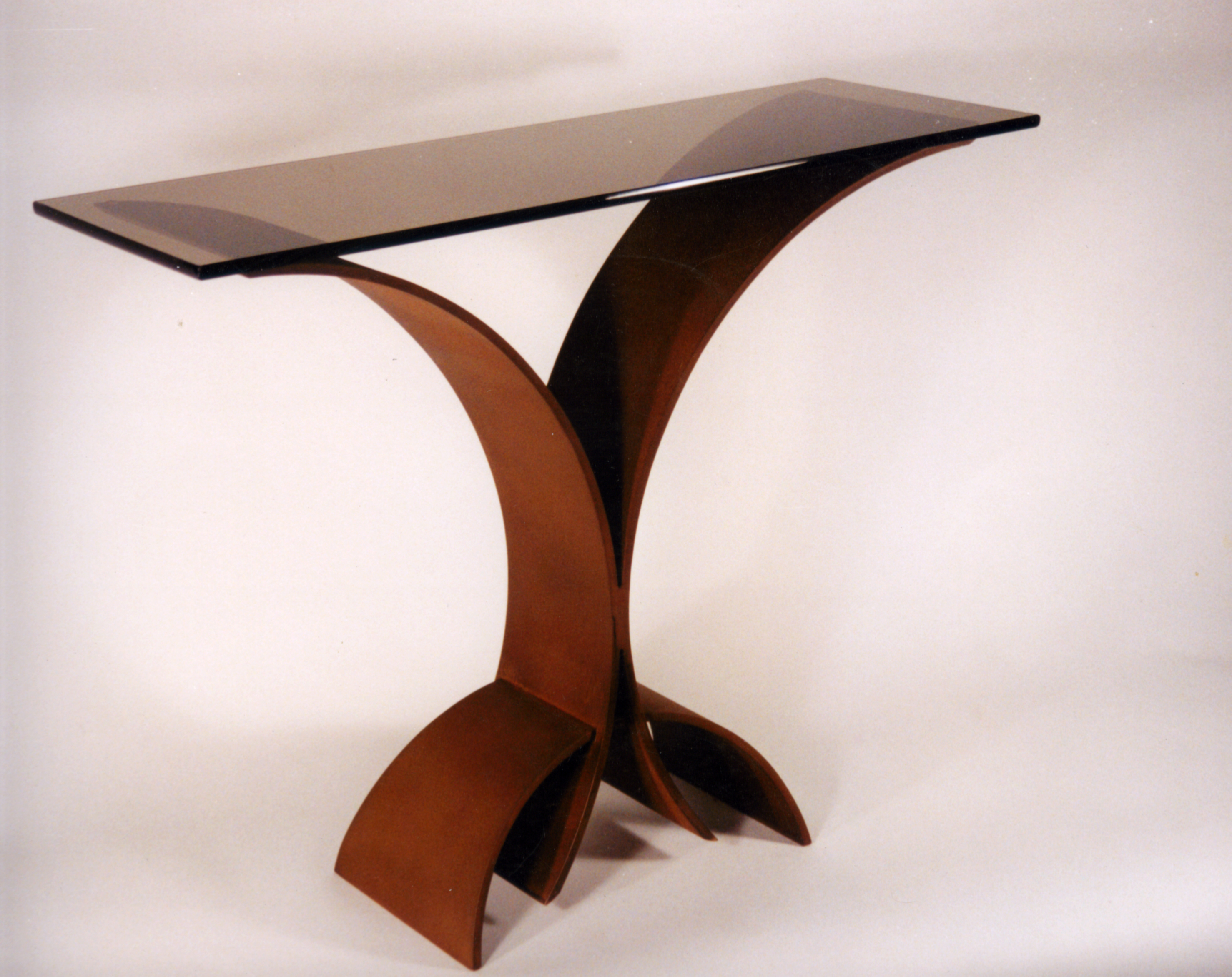 TABLES amp BASES Gillberg Design Inc