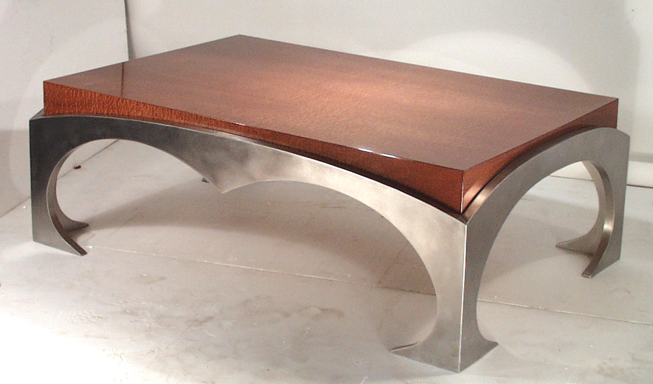 TABLES & BASES Gillberg Design Inc