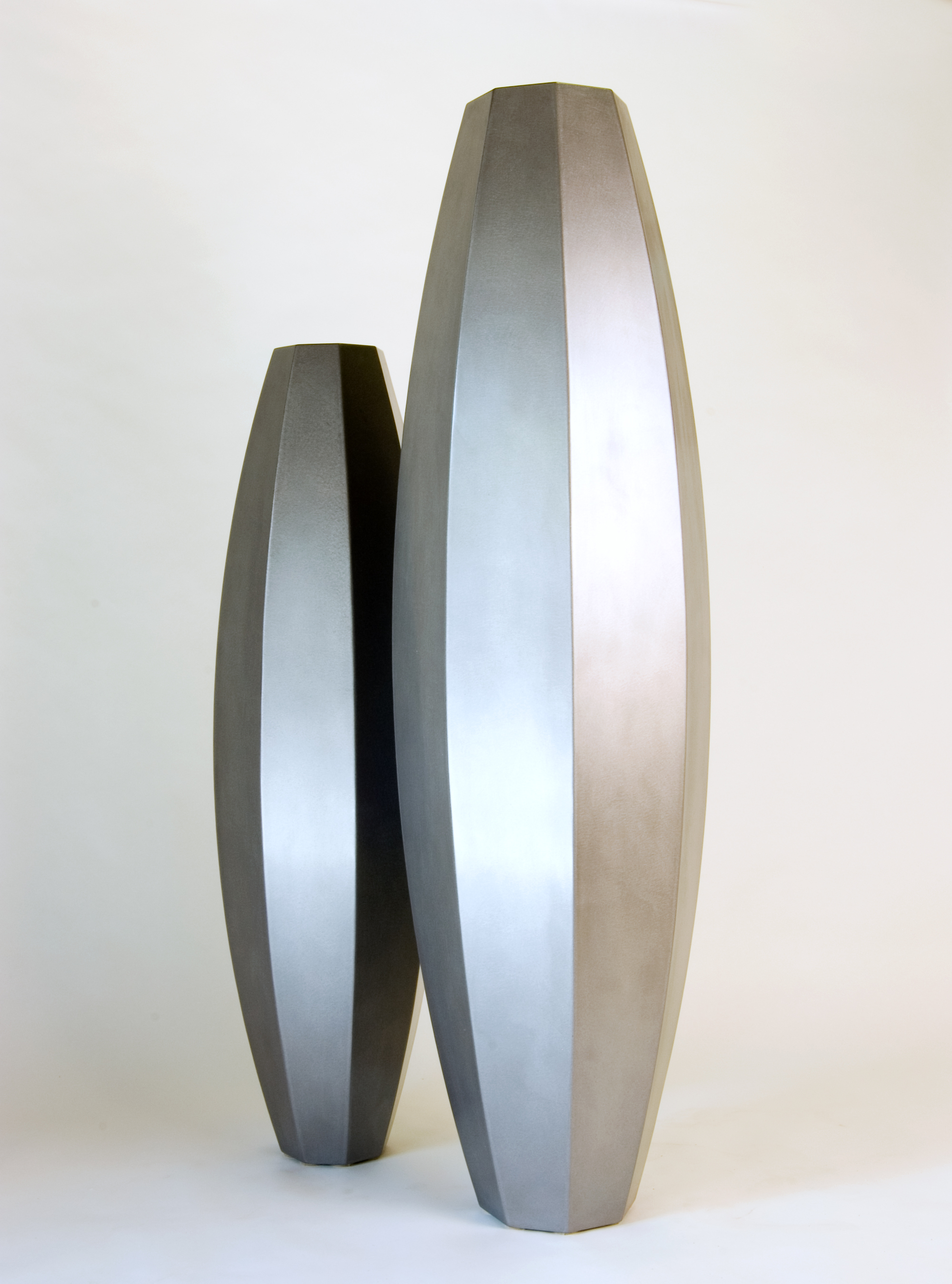 PLANTERS URNS AND VASES Gillberg Design Inc